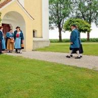 Treffpunkt Kirche
