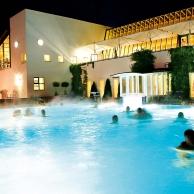 Rottal Terme - Mondscheinbaden